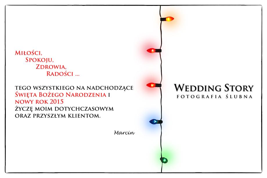 kartka_świąteczna_WeddingStory_2014