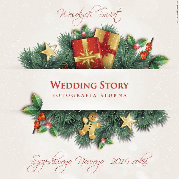 kartka_świąteczna_WeddingStory_2015_net